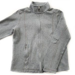 Tommy Bahama • Zip Up Sweatshirt